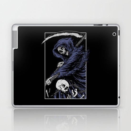 Reaper by deniart