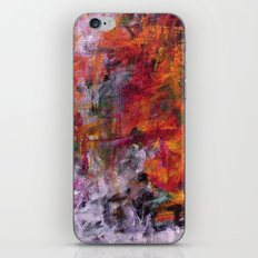 Effervescence   iPhone & iPod Skin
