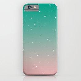 Keep On Shining - Warm Glow iPhone Case