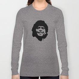 Maradona Long Sleeve T-shirt