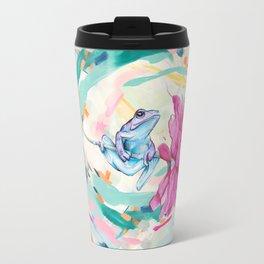 Frog Trip Travel Mug