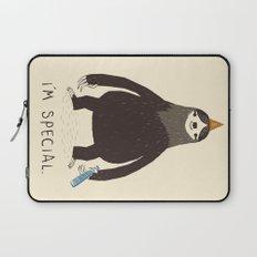 sloth(light) Laptop Sleeve