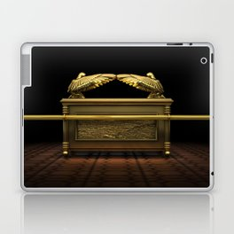 Ark of the Covenant Laptop & iPad Skin