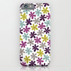 Allium Ditsy Slim Case iPhone 6
