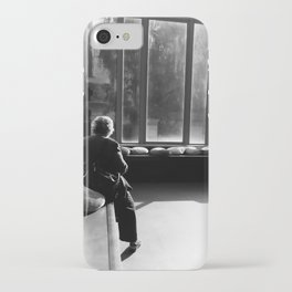 Afternoons iPhone Case