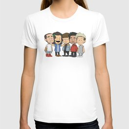 Schulz 1D T-shirt