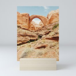 Rainbow Bridge Mini Art Print