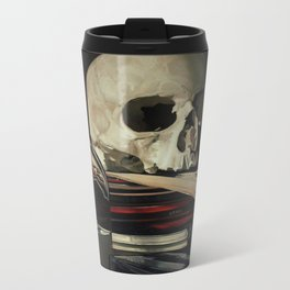 Vanitas Metal Travel Mug