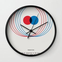 theweb03.png Wall Clock