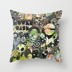 Joose Throw Pillow
