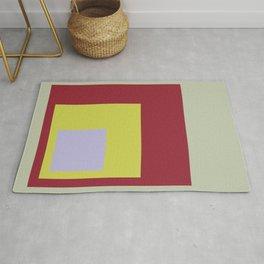Color Ensemble No. 8 Rug
