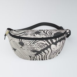 Laughter Lines Fanny Pack