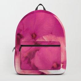 Blushing Wallflower Backpack