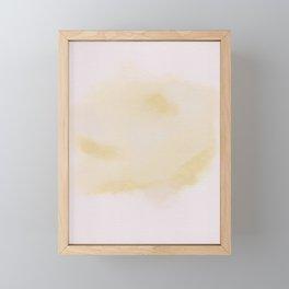 Dare to Dream - Cloud 19 of 100 Framed Mini Art Print