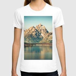Mountain Lake Escape T-shirt