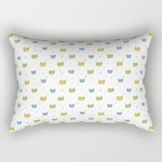 Cute Cats Rectangular Pillow