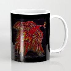 Creature of Fire (The Firebird) Mug