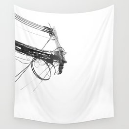 Counterpart II Wall Tapestry