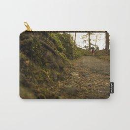 Caminos de Oregon Carry-All Pouch