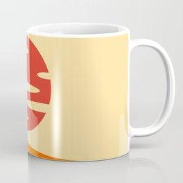 Samurai Champloo- Sunset Coffee Mug
