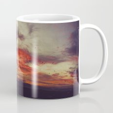 Supersaturated Dawn Mug
