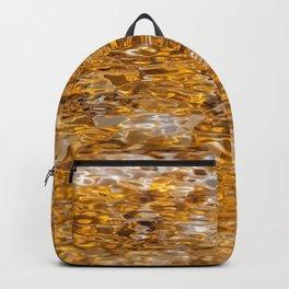 Canary Spring Orange Backpack