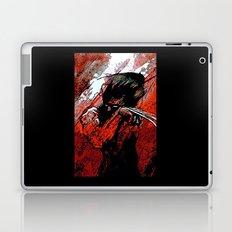 Berserker Wolvie - 2008 Laptop & iPad Skin