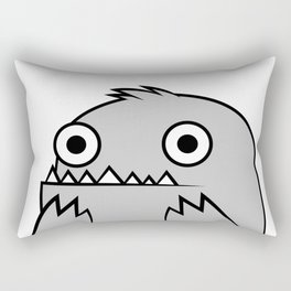 minima - gary Rectangular Pillow