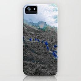 Niagra USA USA USA iPhone Case