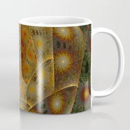 Oh Yes I Did Coffee Mug