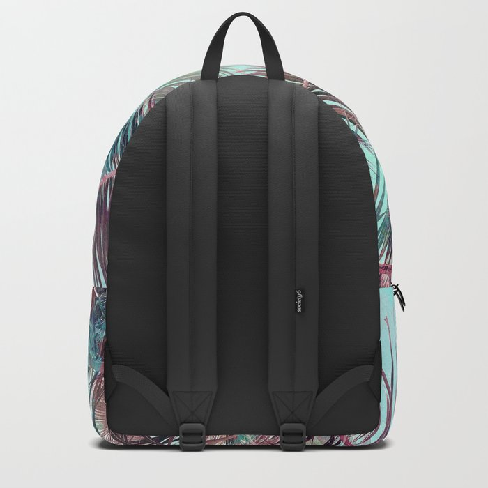 Lost in Paradise Backpack