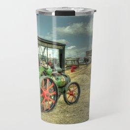 Traction Thresh Travel Mug