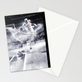 His Airness Stationery Cards