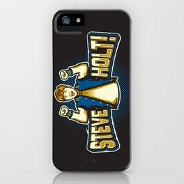 Steve Holt! iPhone Case