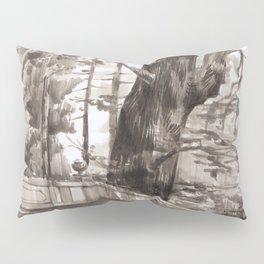 Plein air Rome 01 Pillow Sham
