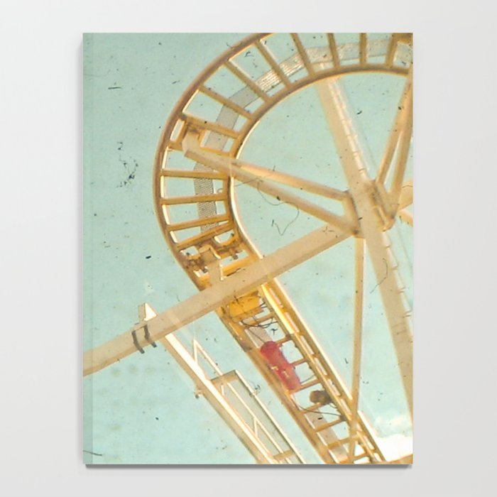 Tracks Notebook