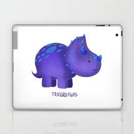 Tricerotops Laptop & iPad Skin