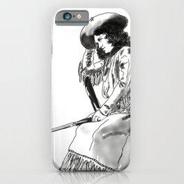 Git Yer Gun iPhone Case