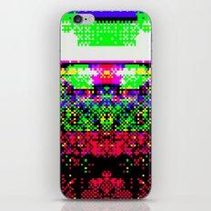 Bug Eyed iPhone & iPod Skin