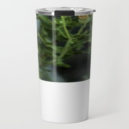 Hello Lizard  Travel Mug