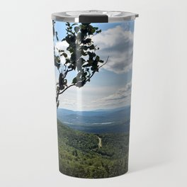 Mountaintop Birch (2) Travel Mug
