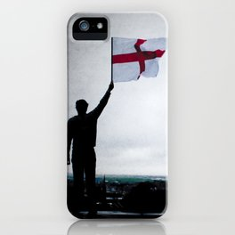 National Pride iPhone Case