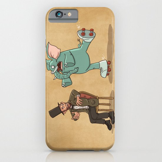 Lincoln iPhone & iPod Case