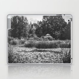 Gazebo Laptop & iPad Skin