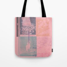 An Enemy of Sheep Tote Bag