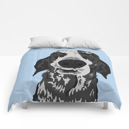 Reilly Head Comforters