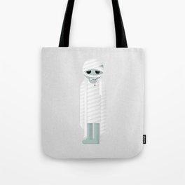 Vampire / Mummy Tote Bag