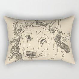 Kommissar Rectangular Pillow