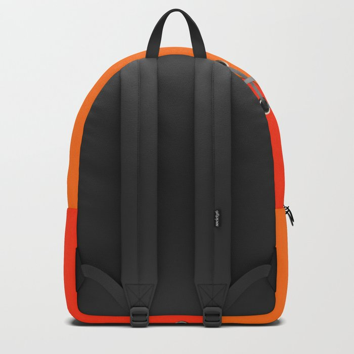 Lacing .3 . Backpack