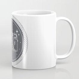 Camera with stars Coffee Mug